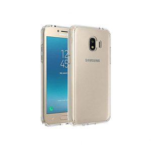 Θήκη Σιλικόνης 0.3mm Διάφανο Samsung Galaxy J2 Pro