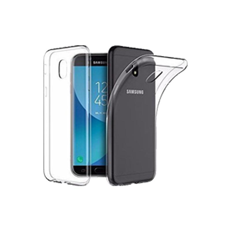 Θήκη Σιλικόνης 0.3mm Διάφανο Samsung Galaxy J3 2017