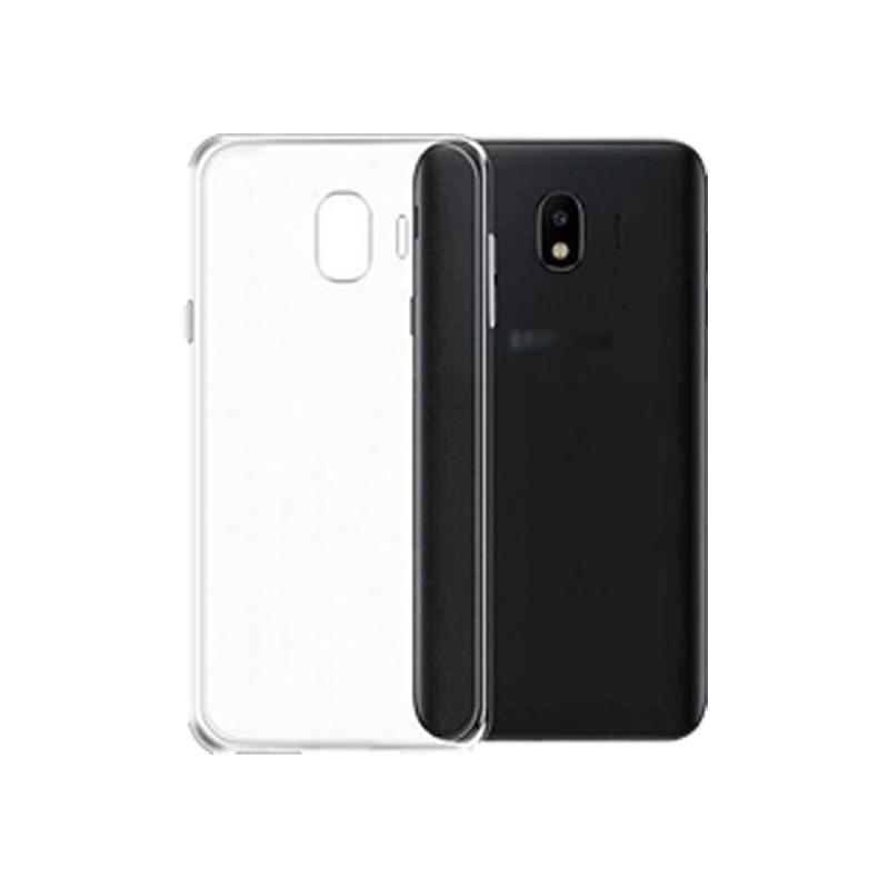 Θήκη Σιλικόνης 0.3mm Διάφανο Samsung Galaxy J4