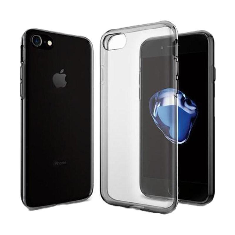 θήκη Iphone 7 / 8 / SE 2020 Σιλικόνης Διάφανο