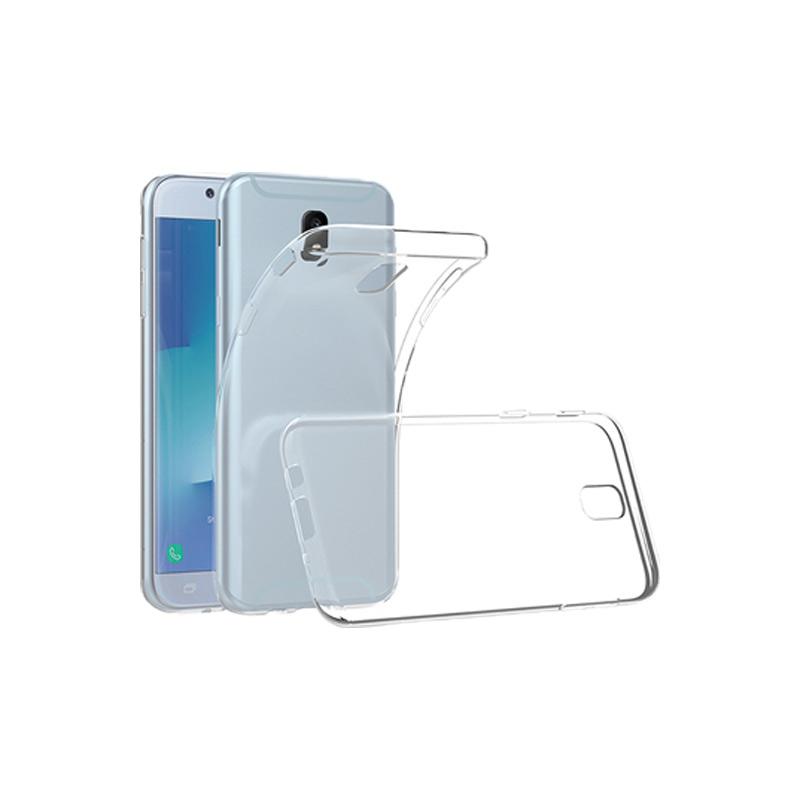 Θήκη Σιλικόνης 0.3mm Διάφανο Samsung Galaxy J7 2017