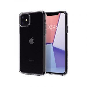 Θήκη Σιλικόνης 0.3mm Διάφανο Iphone 11