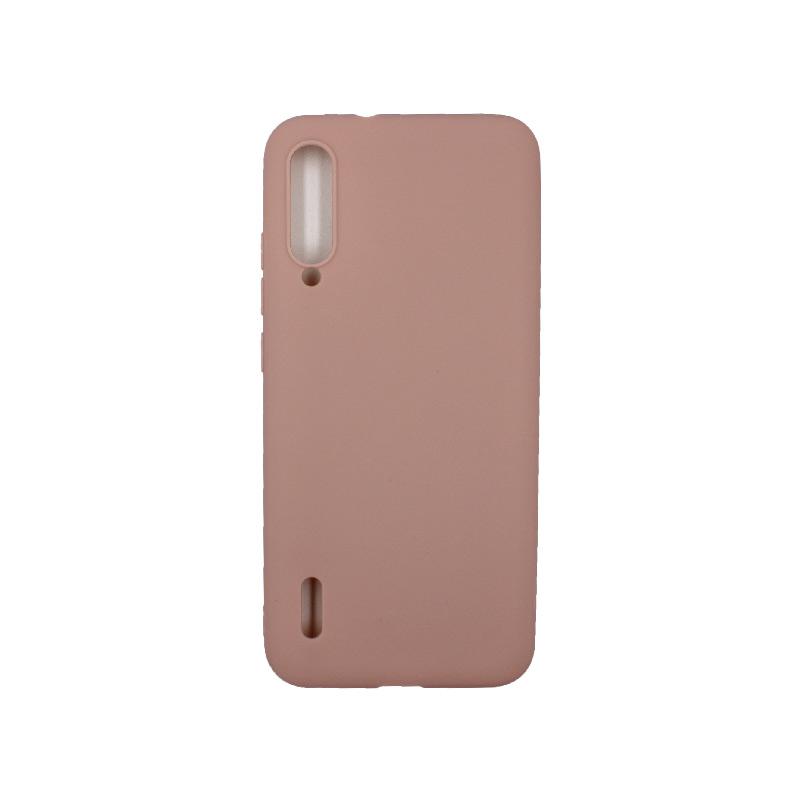 Θήκη Xiaomi Redmi A3 / CC9E Σιλικόνη nude