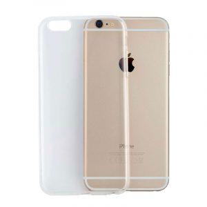 διαφανής θήκη σιλικόνη iphone 6-6s