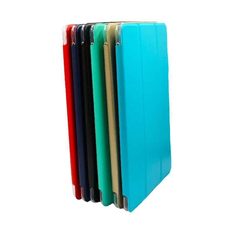 θήκη huawei tablet mediaPad M5 lite 10.1'' πλάτη σιλικόνη ολα τα χρώματα μπροστά