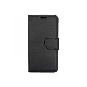 Θήκη Xiaomi Redmi Go πορτοφόλι μαύρο 1