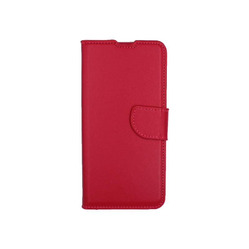 Θήκη Xiaomi Mi 9T / K20 / K20 Pro 9 πορτοφόλι φουξ 1