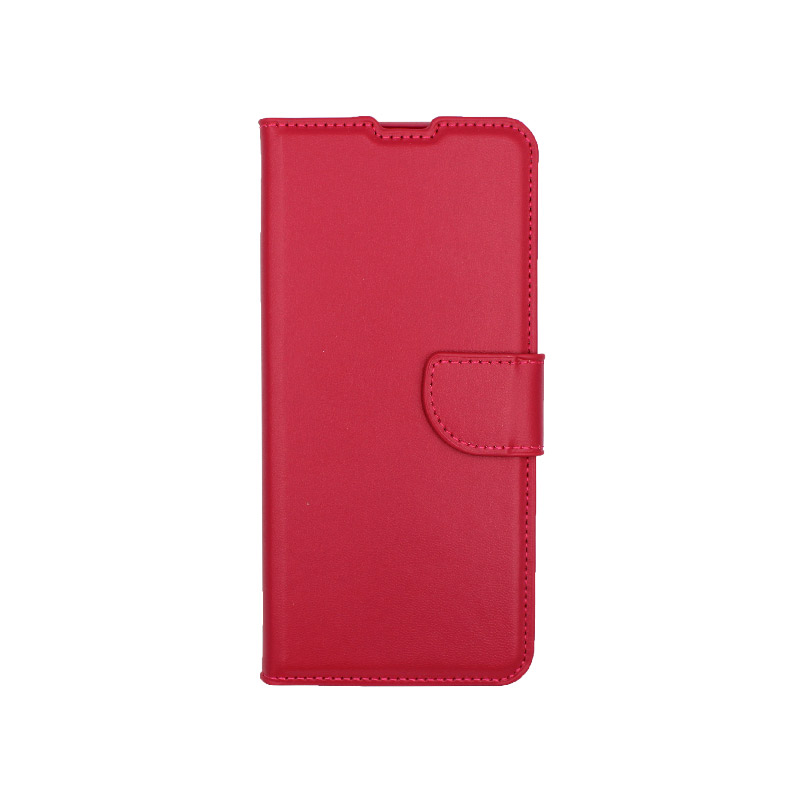 θήκη Xiaomi K30- K30 5G πορτοφόλι με κράτημαφούξια 1