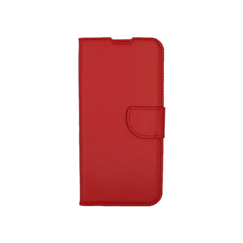 Θήκη Huawei P40 Lite κόκκινο 1