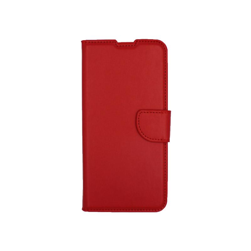 Θήκη Xiaomi Mi Note 10 Lite κόκκινο 1