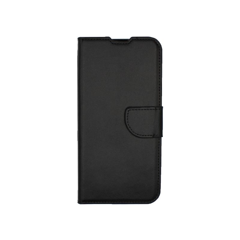 Θήκη Huawei P40 Lite μαύρο 1