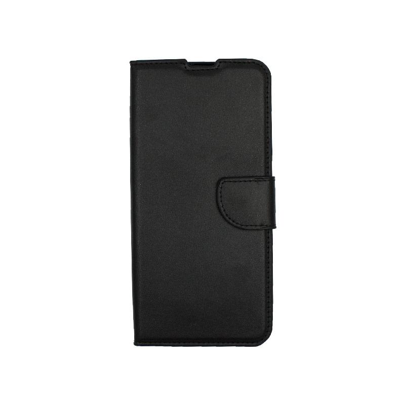 Θήκη Xiaomi Mi Note 10 Lite μαύρο 1