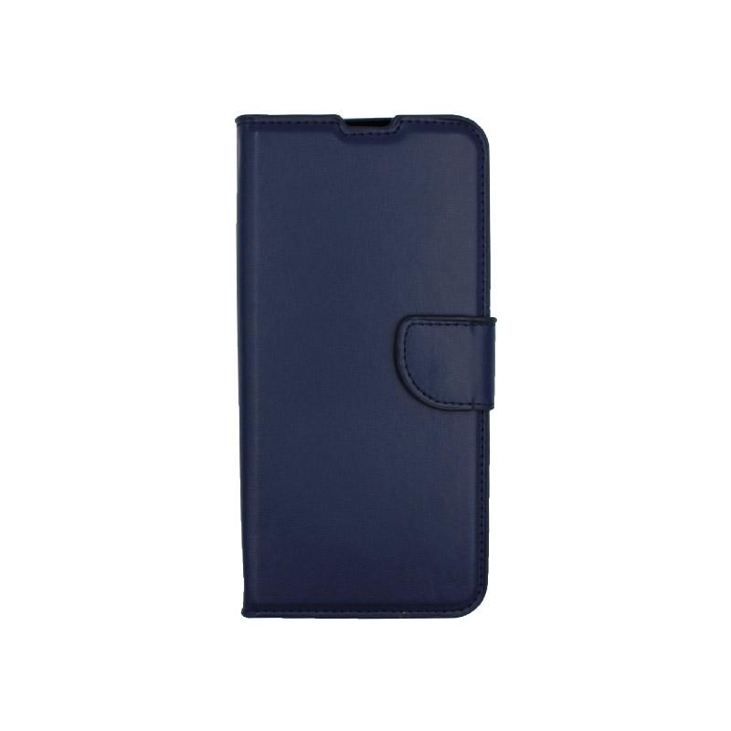 Θήκη Xiaomi Mi Note 10 Lite μπλε 1