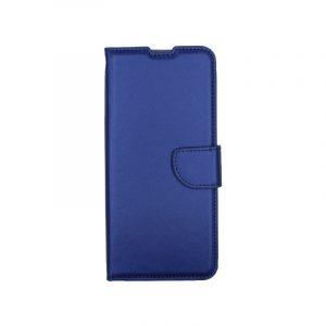 Θήκη Xiaomi Redmi Note 9S / Note 9 Pro / Max πορτοφόλι μπλε 1