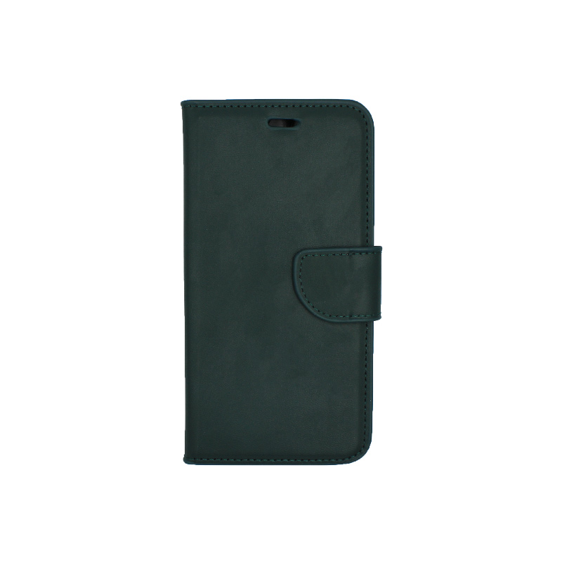 Θήκη Huawei P10 πορτοφόλι πράσινο 1