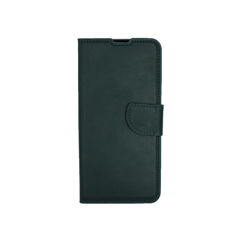 Θήκη Xiaomi Mi 9T / K20 / K20 Pro 9 πορτοφόλι πράσινο 1