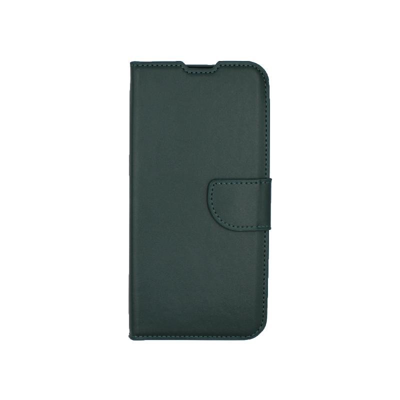 Θήκη Huawei P40 Lite πράσινο 1