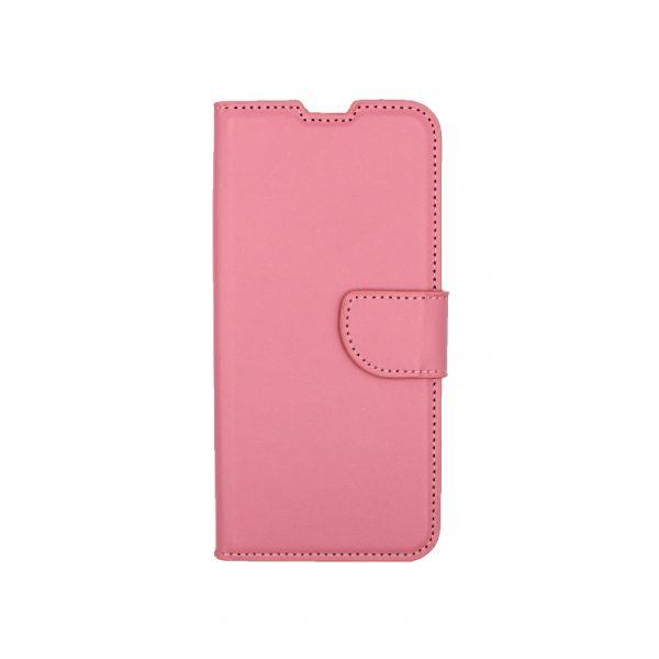 Θήκη Xiaomi Redmi 8 πορτοφόλι ροζ 1
