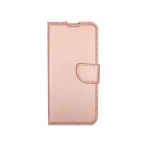 Θήκη Xiaomi Redmi Note 8 πορτοφόλι ροζ 1
