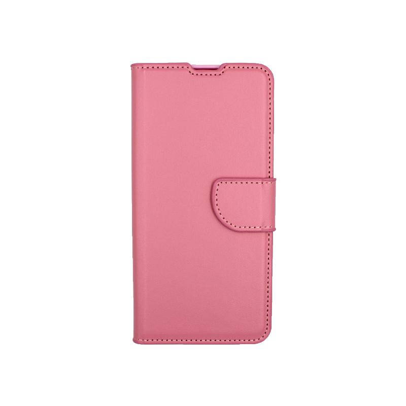 Θήκη Xiaomi Mi 9T / K20 / K20 Pro 9 πορτοφόλι ροζ 1