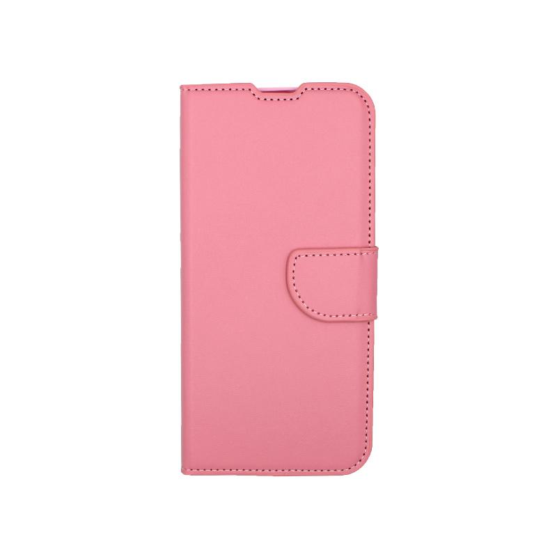 Θήκη Huawei P40 Lite ροζ 1