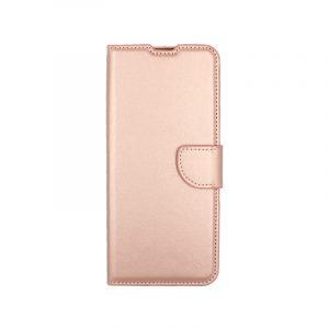 Θήκη Samsung Galaxy S20 Ultra πορτοφόλι ροζ 1