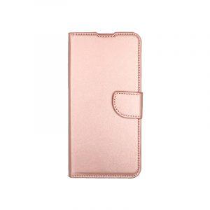 Θήκη Huawei P Smart Z πορτοφόλι ροζ 1