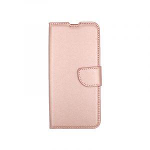 Θήκη Xiaomi Mi Note 10 / Note 10 Pro / CC9 Pro πορτοφόλι απαλό ροζ 1