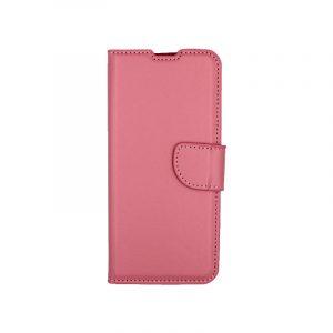 Θήκη Samsung Galaxy S20 πορτοφόλι ροζ 1