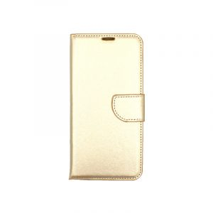 Θήκη Huawei Mate 20 Pro πορτοφόλι χρυσό 1