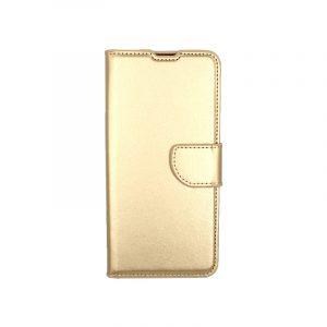 Θήκη Xiaomi Mi 9T / K20 / K20 Pro 9 πορτοφόλι χρυσό 1
