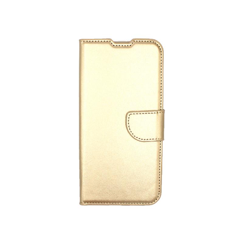 Θήκη Huawei P40 Lite χρυσό 1