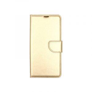 Θήκη Huawei P30 Pro πορτοφόλι χρυσό 1