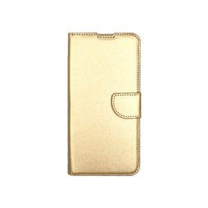 Θήκη Huawei P Smart Z πορτοφόλι χρυσό 1
