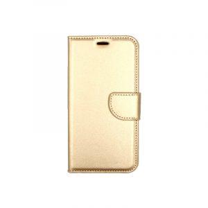 Θήκη Xiaomi Redmi 6 πορτοφόλι χρυσό 1
