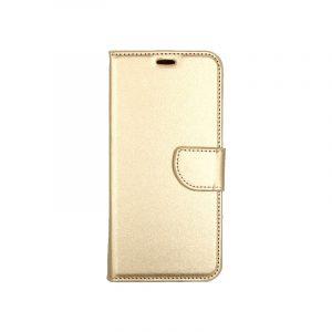 θήκη xiaomi Mi 8 Lite πορτοφόλι με κράτημα χρυσό1