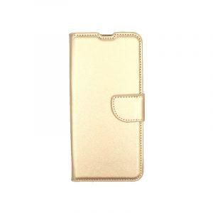 Θήκη Xiaomi Mi Note 10 / Note 10 Pro / CC9 Pro πορτοφόλι χρυσό 1