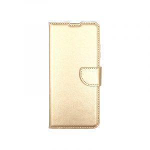 θήκη Xiaomi K30- K30 5G πορτοφόλι με κράτημα χρυσό 1