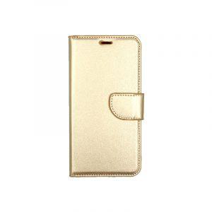 θήκη Xiaomi Pocophone F1 πορτοφόλι με κράτημα χρυσό 1