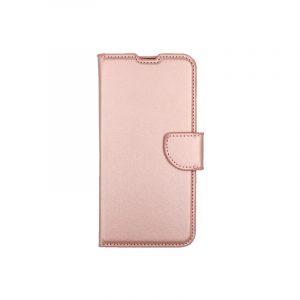 Θήκη Xiaomi Redmi A3 / CC9E πορτοφόλι απαλό ροζ 1