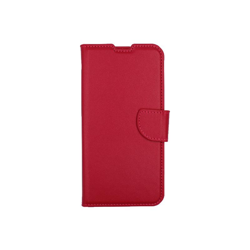 Θήκη Xiaomi Redmi A3 / CC9E πορτοφόλι φουξ 1