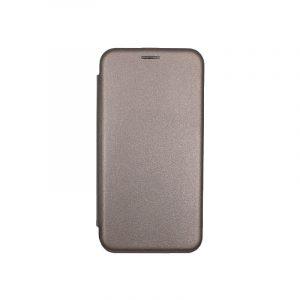 Θήκη Huawei Mate 20 Pro Πορτοφόλι με Μαγνητικό Κλείσιμο γκρι 1