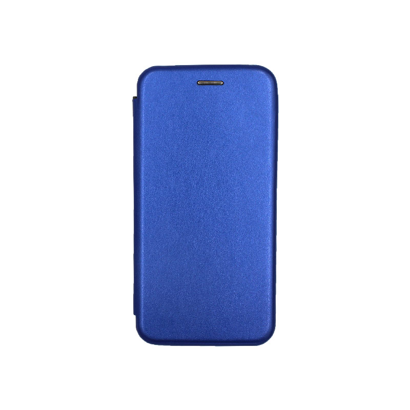 Θήκη Huawei P30 Πορτοφόλι με Μαγνητικό Κλείσιμο μπλε 1