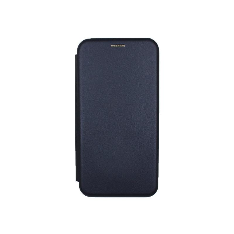 Θήκη Xiaomi A2 Lite Redmi 6X / A2 / Redmi 6 Pro Πορτοφόλι με Μαγνητικό Κλείσιμο μπλε 1