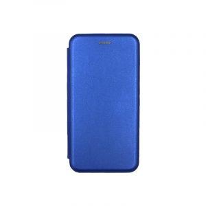 Θήκη Xiaomi Redmi A3 / CC9E Πορτοφόλι με Μαγνητικό Κλείσιμο μπλε 1