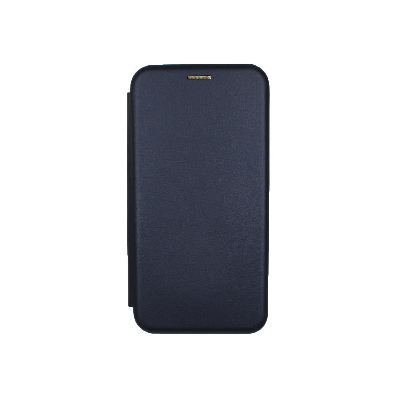 Θήκη Xiaomi Redmi Note 6 Pro Πορτοφόλι με Μαγνητικό Κλείσιμο μπλε 1