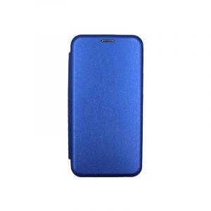 Θήκη Huawei Mate 20 Πορτοφόλι με Μαγνητικό Κλείσιμο μπλε 1