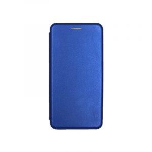 Θήκη Huawei P8 Lite Πορτοφόλι με Μαγνητικό Κλείσιμο μπλε 1