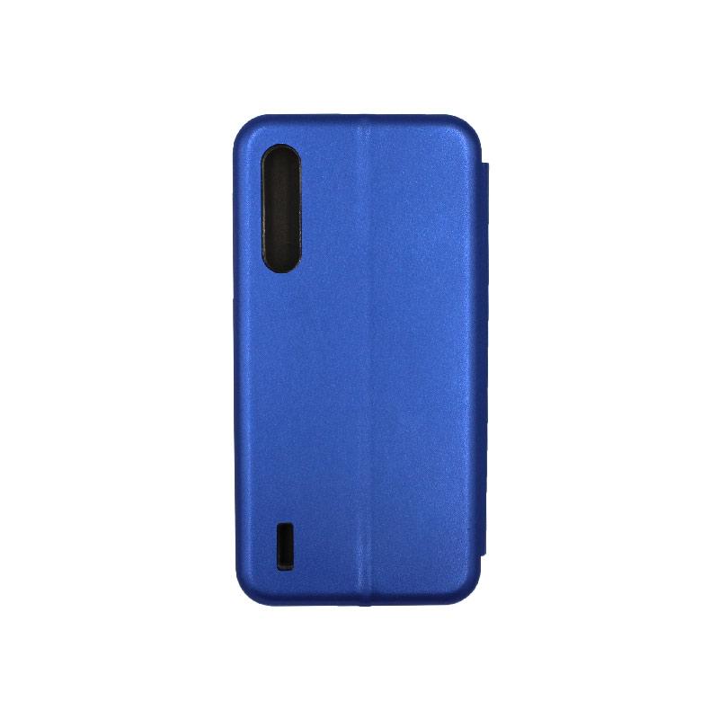 Θήκη Xiaomi Redmi A3 / CC9E Πορτοφόλι με Μαγνητικό Κλείσιμο μπλε 2