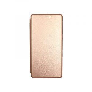 Θήκη Samsung Galaxy S20 Ultra Πορτοφόλι με Μαγνητικό Κλείσιμο ροζ χρυσό 1